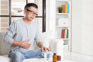 Constipation in elderly: Causes and treatments