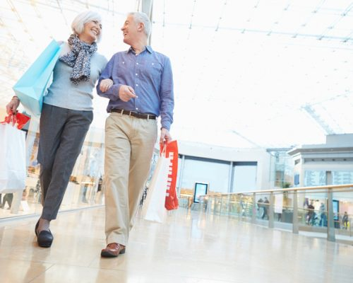 Disability recovery in seniors faster with exercise