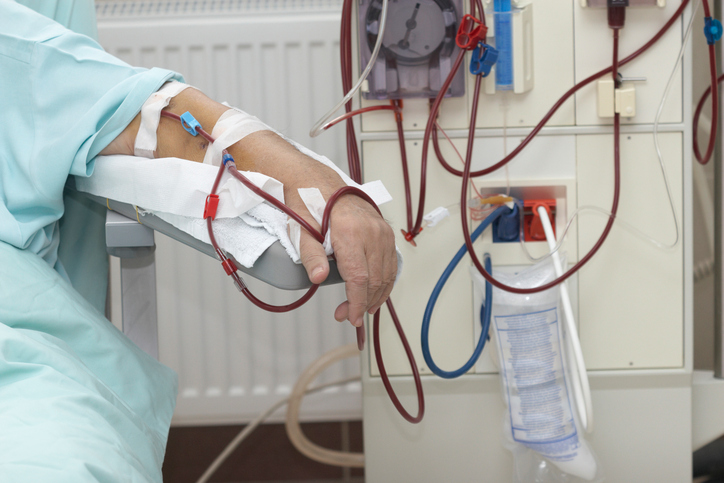 early stages of kidney disease detected with new technique