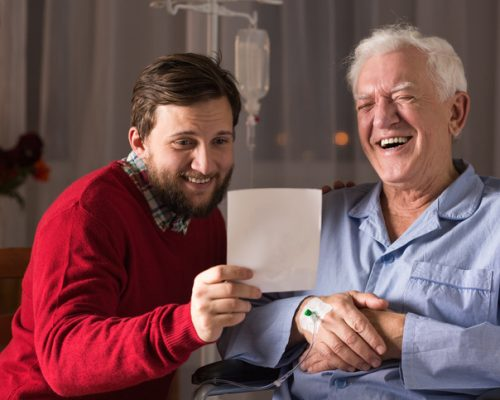 Elderly patients with cognitive impairment show higher heart failure readmission and increased mortality