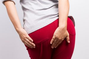 fecal bowel incontinence
