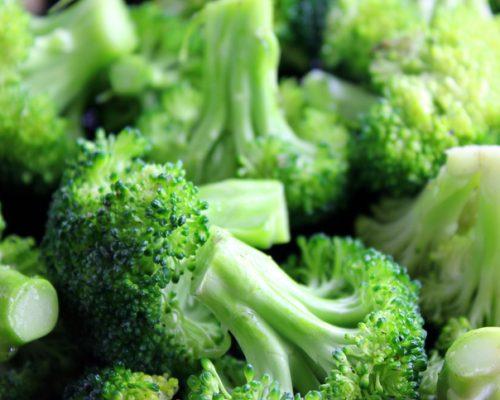 Foods to heal pancreas naturally