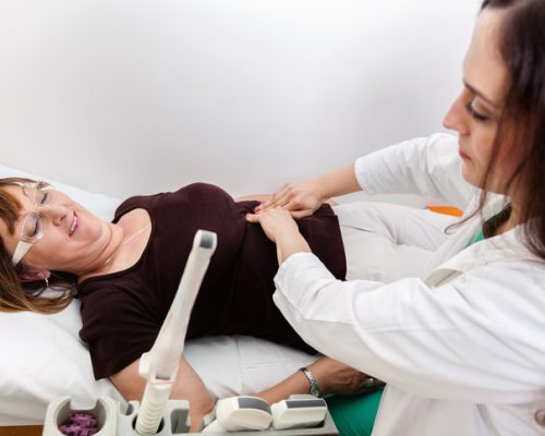 allbladder surgery risk increases with estrogen therapy in menopausal women