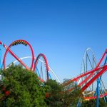 Going on a roller coaster may help pass kidney stones