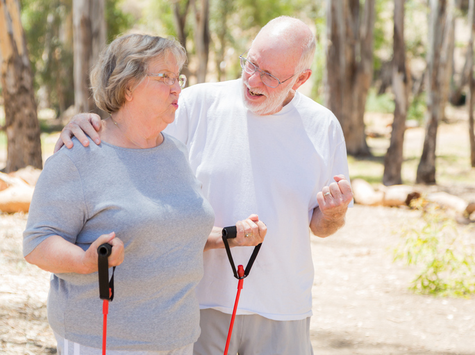 heart failure in elderly prevention exercise and home remedies