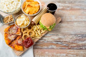 High-calorie diet, not sugar intake, promotes nonalcoholic fatty liver disease
