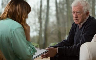 Schizophrenia patients show a higher dementia risk and lower cancer risk: Study