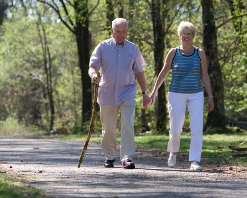 In Parkinson's disease, exercise and brisk walking may help improve depression: Study