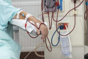 dialysis kidney patients