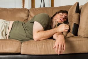 Long naps tied to higher risk of type 2 diabetes
