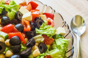 Mediterranean diet may decrease heart disease risk