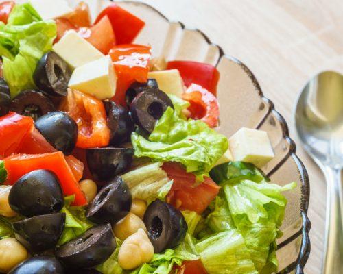 Mediterranean diet may decrease heart disease risk