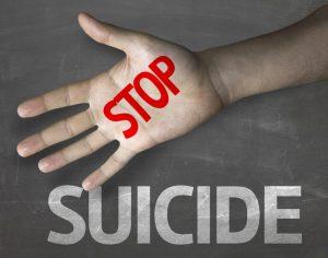 suicide help