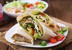 NAFLD diet plan