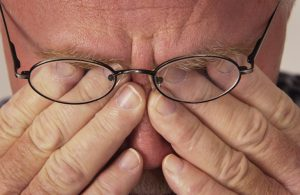 ocular retinal migraine