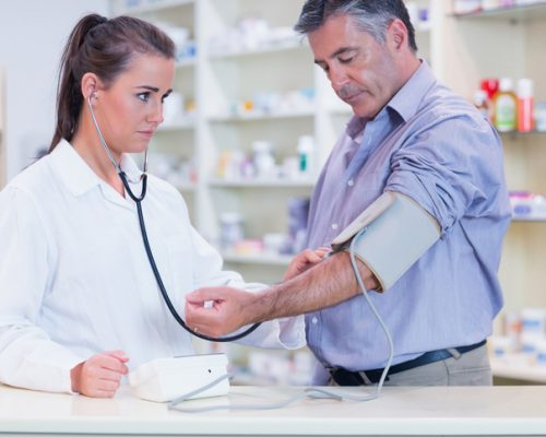 Many Medicare patients incorrectly using blood pressure medication