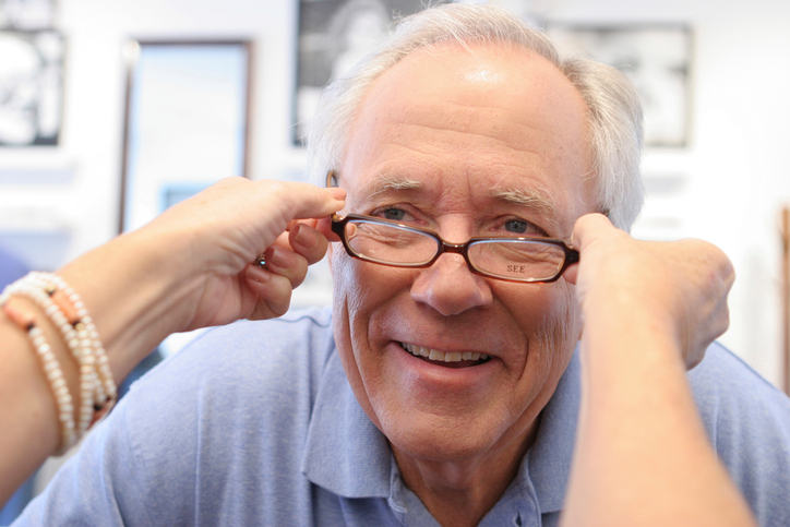Presbyopia treatment options to improve age-related vision problems