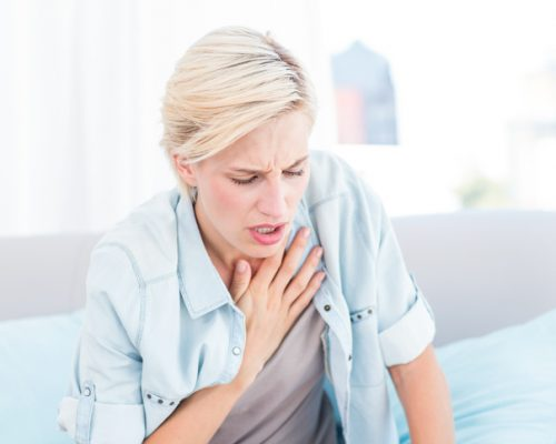 severe asthma drug benralizumab