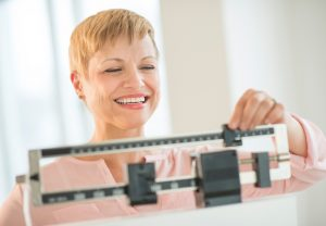 Stroke risk tied to women's weight