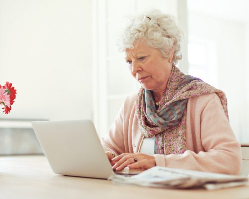 tinnitus patients cope with phanton sounds using web-based therapy