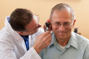 Tinnitus relief comes in form of the 'love hormone'
