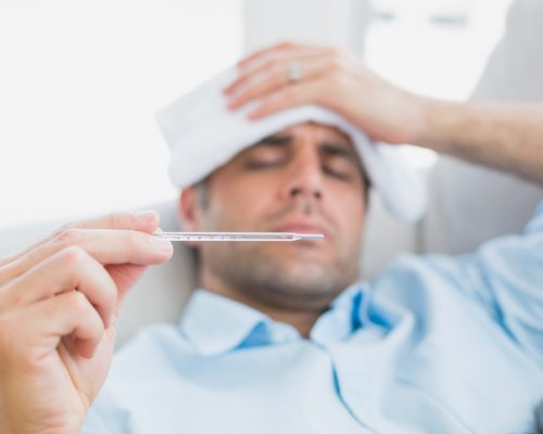 Tips to protect yourself from the flu