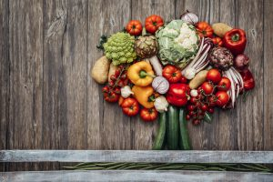 Diverticulosis vegetarian diet