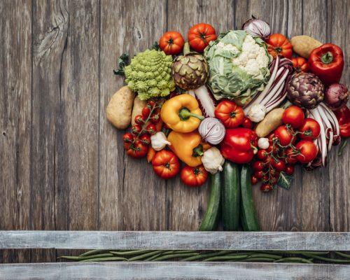 Diverticulosis vegetarian diet