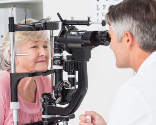 Vision loss may increase mortality risk in seniors: Study