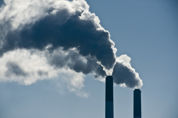 Air pollution may harm blood vessels in healthy young people