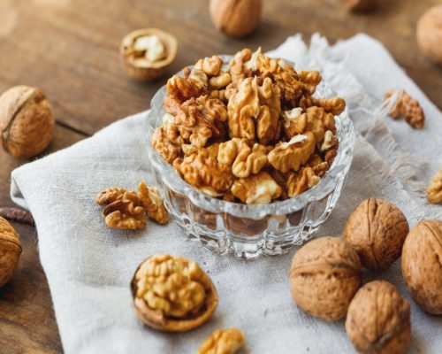 Alzheimer's disease progression may be delayed or slowed with walnut-enriched diet: Study