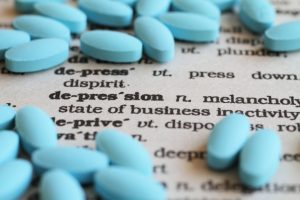 Antidepressant use higher after cancer