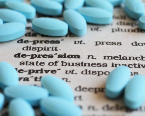 Antidepressant use higher after cancer