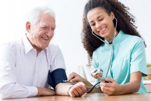 Atrial fibrillation patients with high blood pressure face higher stroke risk: Study