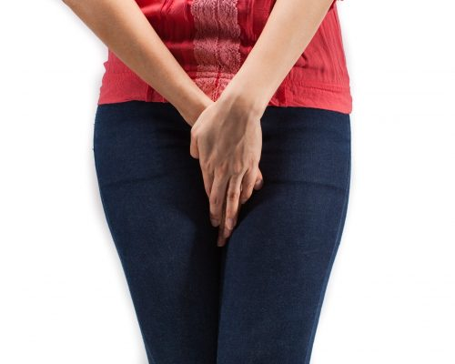 bladder training for urinary incontinence and urge incontinence