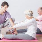 blood pressure exercise recommendations