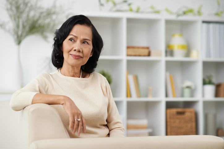 Brain fog in menopause is real, more evidence uncovered