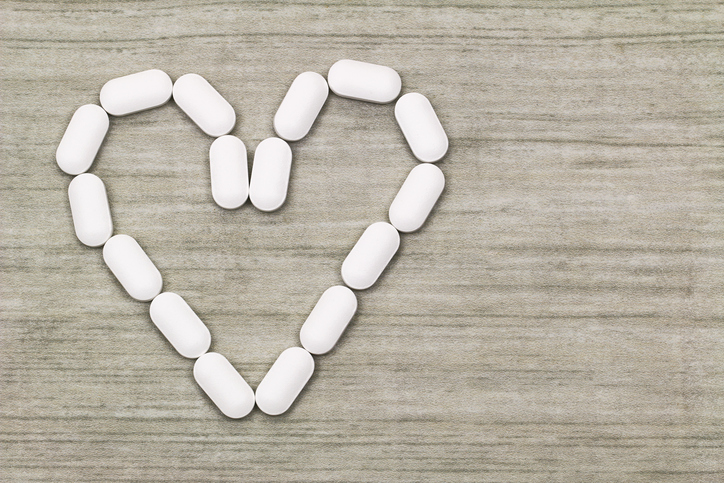 Calcium supplements may not be safe for the heart