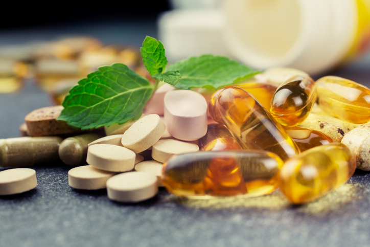 Changing supplement preferences among Americans