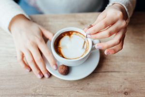 Coffee may help lower liver cirrhosis and fatty liver risk