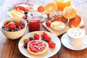 Coronary heart disease and stroke risk may increase with skipping breakfast regularly: Study