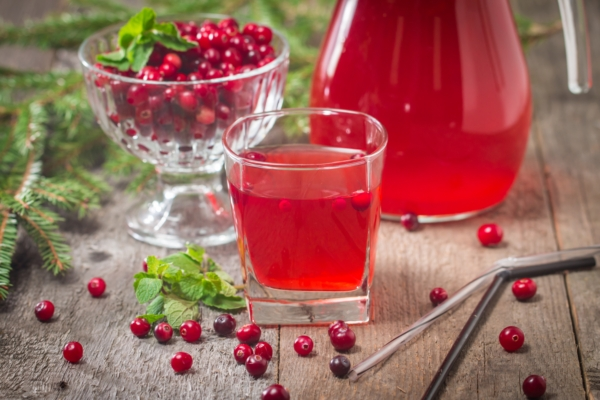 UTI prevention is minimal with cranberry products: Study