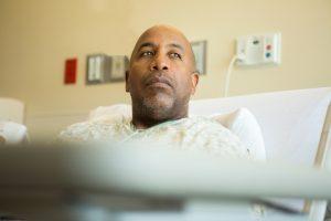 African American Patient
