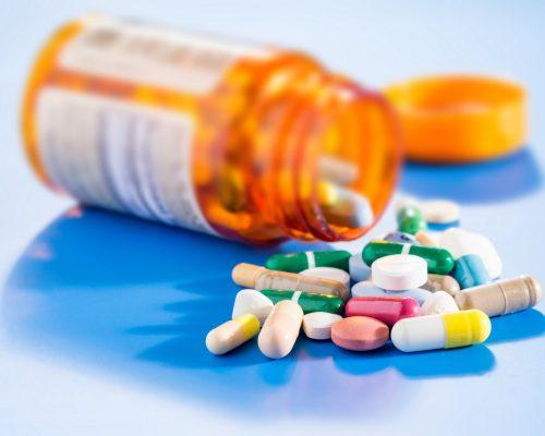 Drug Take Back Day: October 22, 2016