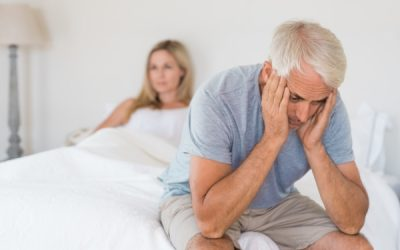 Erectile dysfunction patients on the Mediterranean diet may lower heart attack and stroke risk: Study