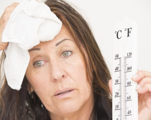 Gene identified as a possible cause for menopausal hot flashes