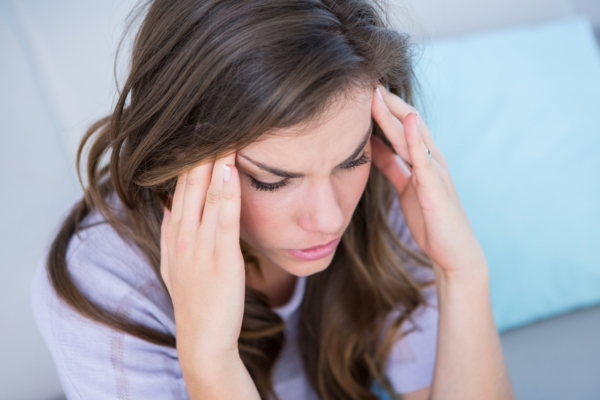 Germs in the gut and mouth may contribute to migraines