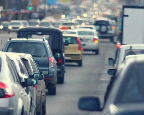 Heart attack and stroke risk increase associated with road traffic noise: Study