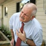 Heart attack warning: Unusual signs and symptoms