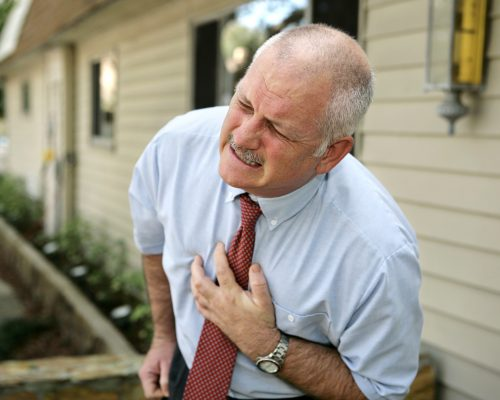 heart attack warning unusual signs and symptoms